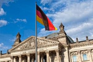 Deutscher Bundestag, Berlin - Benjamin Buhl war Sachverständiger im Ausschuss für Tourismus