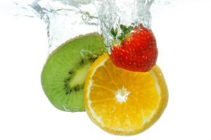 frische Vitamine - gibt's einmal im Monat von der netzvitamine GmbH