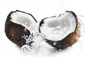 Titelbild vitaminschub Kokosnuss