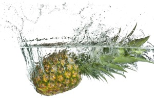 #vitaminschub Ananas