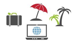 Der Onlinemarkt 2015: Schwerpunkt Reise und Touristik