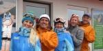 OASE AlpinCenter - Unser Büroteam