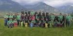OASE-Training 2014 - GPS-Fortbildung in Oberstdorf