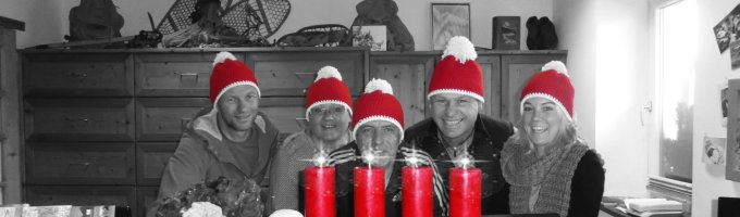 Weihnachtswünsche Büro Dezember 2014
