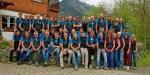 OASE-Training 2015 - Erste-Hilfe-Fortbildung in Oberstdorf