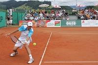 ATP-Challenger 2012 in Oberstaufen