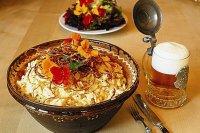 Kässpatzen-Essen inklusive im Angebot vom Mondi-Holiday