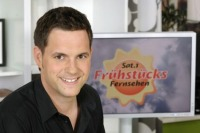 Matthias Killing - Frühstücksfernsehen SAT.1