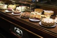Kuchen und Torten aus dem Café Princess