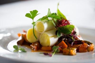 Gemüse ist Hauptbestandteil der Schrothkurkost