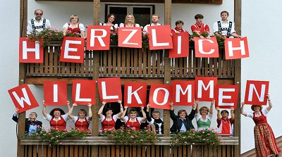 Herzlich Willkommen in Oberstaufen