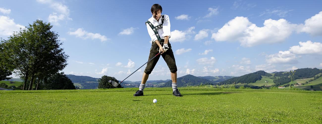 20 golfpl tze golfen ohne greenfee golfurlaub in for Oberstaufen golf