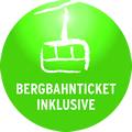 Bergbahnen Inklusive