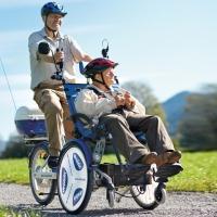 Rollstuhl Rad