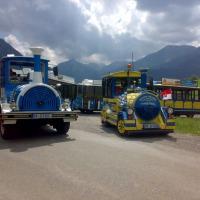 Alpine Express - Oberstdorfer Marktbähnle