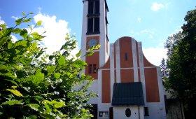 Evangelische Kirche