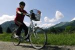 Fahrradtour