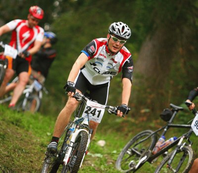 Mountainbike Marathon