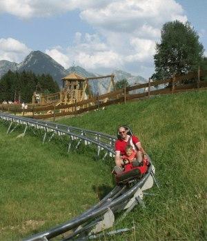 Allgäu Coaster Söllereck