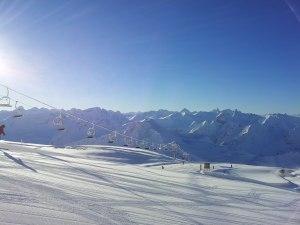 4erSesselbahn Koblat am Nebelhorn