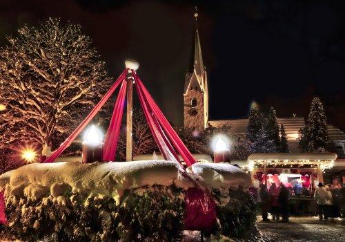 Oberstdorfer Advent