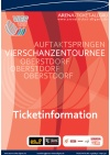 Ticketinformationen Vierschanzentournee