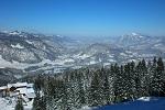 Blick nach Tiefenbach