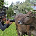 Fotowanderung mit Heinz Zak