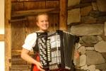 Volksmusik der Musikschule