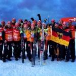 Team Nordische Kombination