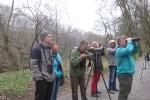 Vogelbeobachtung - Bild: M. Schirutschke
