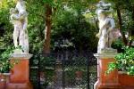 Arno Pürschel, Paradiesgarten