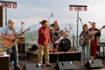 Seewegs Bluesfest auf dem Nebelhorn
