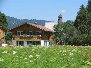 Gaestehaus