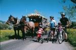 Ausflug mit dem Stellwagen