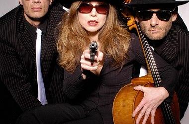 Die große Cello Mafia Radioshow