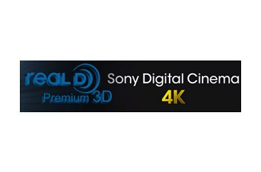 Sony Digital Cinema