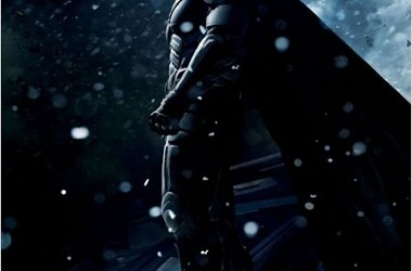 The Dark Knight Rises 1