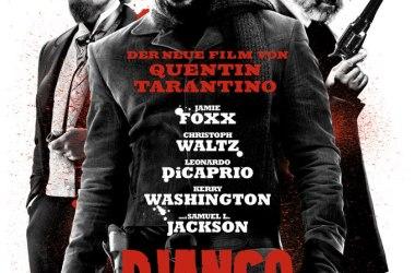Django unchained .
