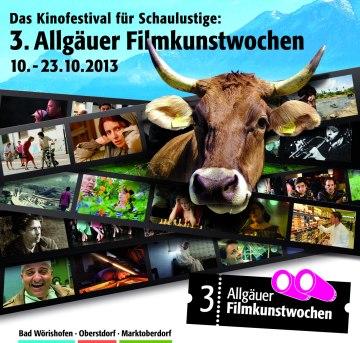 3.Allgäuer Filmkunstwochen
