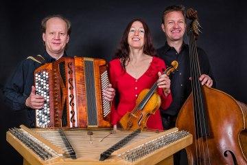 Rudi Zapf Trio - Grenzenlos