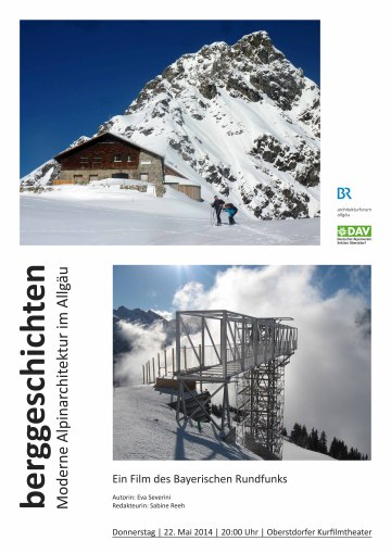 Moderne Alpinarchitektur im Allgäu