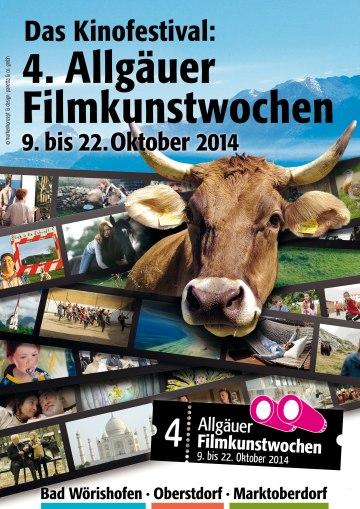 4.Allgäuer Filmkunstwochen