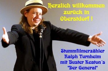 Ralph Turnheim Der General