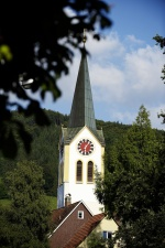Katholische Kirche St. Peter und Paul