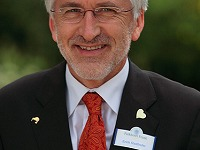 Sommelier Erich Stadlhofer