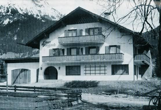 Haus Weigand