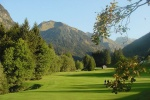 Golfplatz Oberstdorf