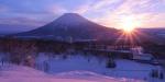 Skigebiet Niseko United