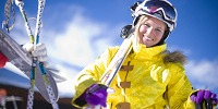 Aspen Skigirl